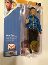 Mego 8 inch Star Trek mister Spock Action Figure LE 4800 - New