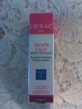 LIERAC SOOTHING BALM-MASK EYE CONTOUR 0.35 OZ NIB