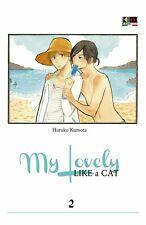 My lovely like a cat Vol. 2