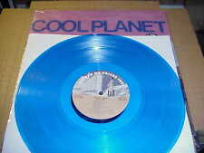 LP:  GUIDED BY VOICES - Cool Planet  NEW UNPLAYED BLUE VINYL + download
