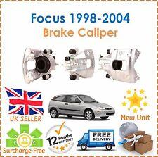 For Ford Focus 1.4 1.6 1.8 2.0 1998-2004 Front Left Brake Caliper New
