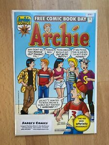 Archie 3 - High Grade Comic Book - B79-2