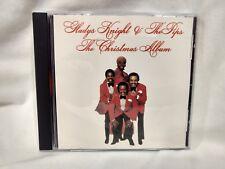 Gladys Knight & The Pips Christmas Album 1975 Buddah Records              cd5899