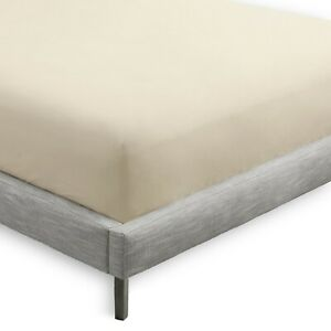2 Twin XL (Extra Long) Fitted Sheets (2-Pack) Great for Split King and Dorm Beds