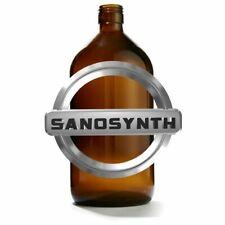 1000 ml Sanosynth Kolloidales Silber 50 ppm, Hochvoltverfahren, Premiumqualität