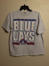 Vintage 1997 Toronto Blue Jays Baseball Collection Tshirt. Size L. By Gamegear