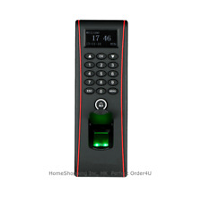 ZKteco IP65 TF1700 Fingerprint Access Control Terminal TF1700 125KHz EM ID Card
