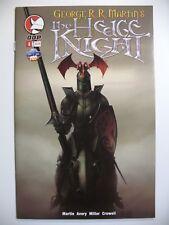 The Hedge Knight #5 George R.R. Martin DDP Comic 2003