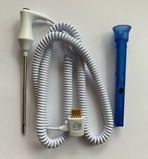 New Listing2 02895 000 New Welch Allyn Probe Kit For Vital Signs Monitor 9 Oral