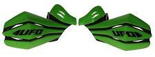 UFO MX Claw universel Protège-mains Protège-mains protecteurs de mains vert