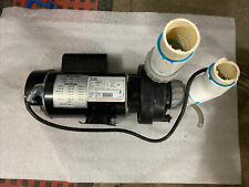 Sundance Spa Pump 6500-263, 6500-763, 2.5Hp / 240Vac,