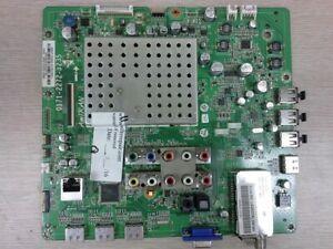 VIZIO M470NV MAIN BOARD 3647-0302-0150 3647-0302-0395, $60 CREDIT FOR OLD DUD