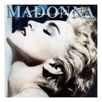 Madonna - True Blue (180gm+Poster) Neu LP