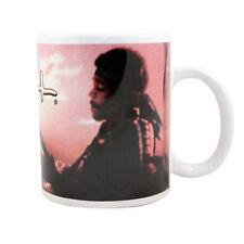 Officiel Jimi Hendrix-pont Rainbow-Coffret Mug en céramique