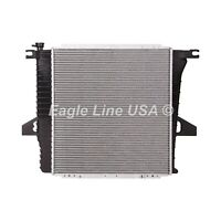 NEW RADIATOR FITS 2011-2016 SCION TC 2.5L L4 SC3010107
