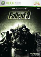 Fallout 3 (Xbox 360) VideoGames