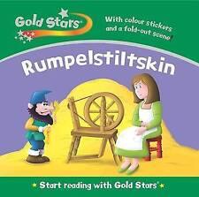 Excellent, Gold Stars Start Reading: Rumpelstiltskin (Gold Stars Readers), , Boo