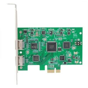 Pci-E Hd Video Capture Card Pci Express 1080P 60Fps For Game Meeting Live C0