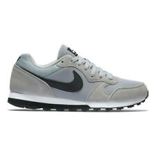 Scarpe da uomo grigie casual Nike