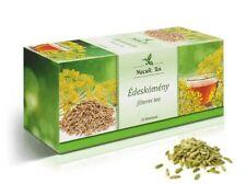 Fennel Seeds Herbal Natural Premium Tea 25 Teabags Digestion Support