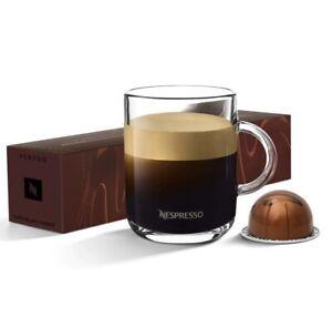 Nespresso Vertuo Chocolate Fudge Coffee Capsules