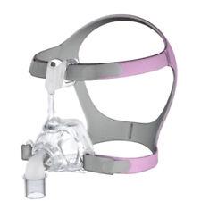 Resmed *Mirage FX for Her*  CPAP Nasenmaske jetzt noch besser!