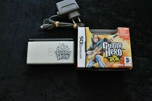 Nintendo DS Lite Guitar Hero Edition