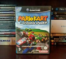 Mario Kart Double Dash + Zelda Collector's Edition for Gamecube - PAL no manual
