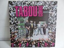 TABOU COMBO Zap zap TCLP 8058