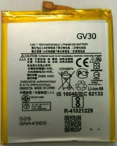GV30 New Battery for Motorola Moto Z Droid XT1650-01 XT1650-03 05 SNN5972A