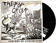 The POP GROUP LP Cabinet Of Curiosities 180g Vinyl SIGNED ! Full Download SEALED