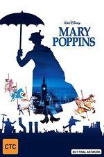 Mary Poppins (DVD, 1999)