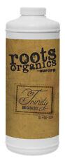 Roots Organics Trinity 1 Quart Bio Catalyst Free & Discreet Ship!