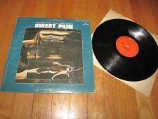 SWEET PAIN ENGLAND'S HEAVY BLUES SUPER SESSION - MERCURY LP SR61231