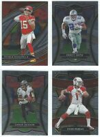 2019 Panini Select Football Base #1-300 Premier Field Complete Your Set You Pick