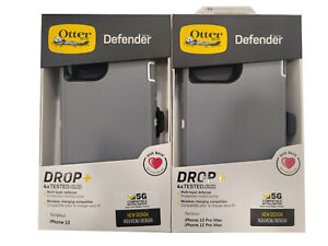 OtterBox - Original New Defender Series for iphone 13 / iphone 13 Pro Max Cases