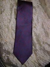 Cravatta  Cravatte Tie  seta silk cm. 140x9 (90)