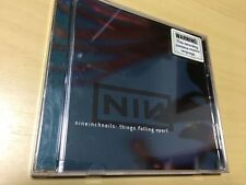 NINE INCH NAILS - THINGS FALLING APART (LNC) THE FRAIL, METAL, STARF*CKERS INC.