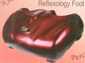 Sunpentown SPT Reflexology Foot Massager Model AB-762R
