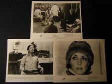 1981 Stephen Lack Jennifer O'Neill Scanners 6 Horror Sci Fi TV PHOTO LOT 34F