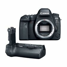 Canon EOS 6D Mark II Body w/BG-E21 Grip *NEW* *IN STOCK*