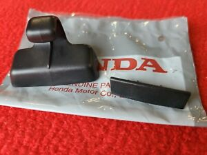 ❤️ Honda Rear Door Sun Shade Hook Clip & Cover Kit Pilot 16-22 / Passport 19-21