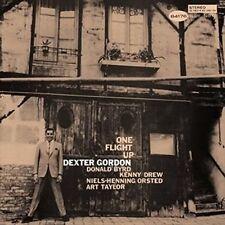 Dexter Gordon One Flight up LP Vinyl Reissue 33rpm