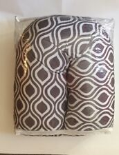 New Original White And Gray Baby Nursing Pillow, Support