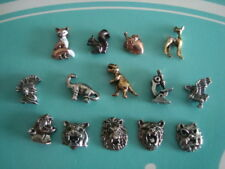 """Authentic Origami Owl """"Your Choice"""" Misc & Sport Mascot Charms """"New"""" C16 A"""