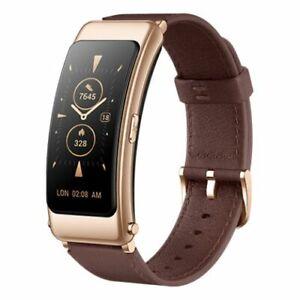Huawei TalkBand B6 Armband activity tracker 3.89cm AMOLED IP57 Heart GOLD BT