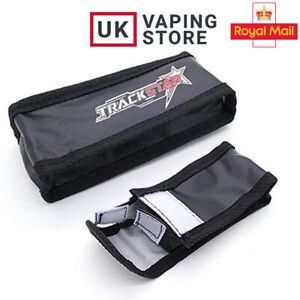 Trackstar Fireproof Lipo Charging Battery Bag - Battery Safe Guard Bag Dji Mavic
