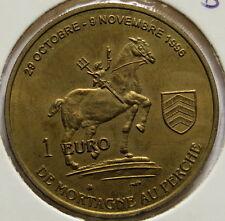 61021 - 1 EURO - 61 MORTAGNE AU PERCHE - 1996