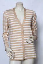 Jerséis y cárdigan de mujer de color principal beige de seda