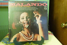 Malando - King Of the Tango LP - Philips PHS-600-315 Stereo - New Sealed!!!
